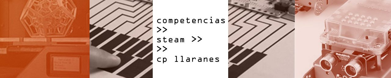 Jornadas Competencias Steam